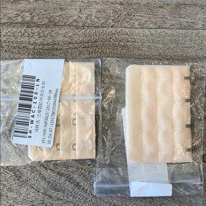 Other - Package of 2 Bra Hook Extenders